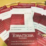 Cuestionario satisfacción cliente Terra Meiga Pulperías Oviedo