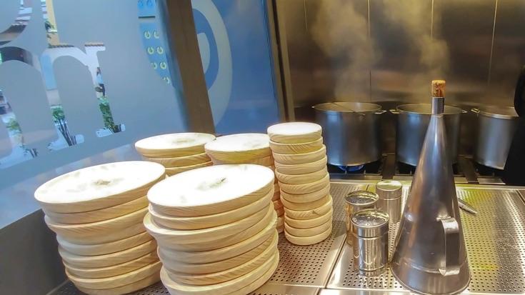 platos de madera para el pulpo terra meiga