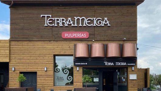 fachada Terra Meiga Granda